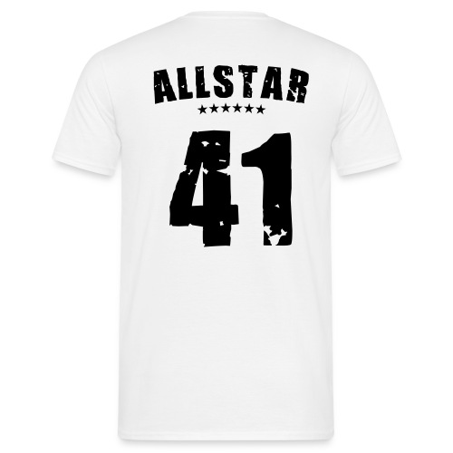 shirt allstar 3 - Koszulka męska