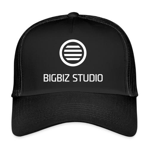 BigBiz Studio - Trucker Cap
