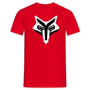 Men's Arctic Foxx Tee - Men's T-Shirt