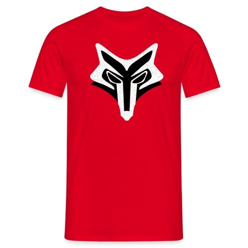 Men's Arctic Foxx Tee - Men's T-Shirt