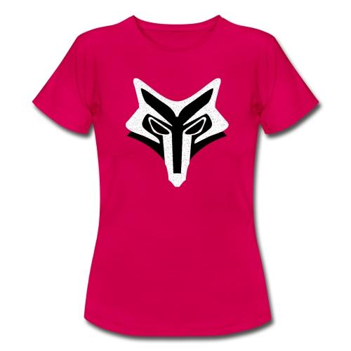Women's Arctic Foxx Tee - Women's T-Shirt