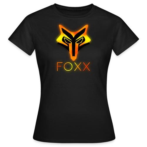 Women's Foxx Glow Tee - Women's T-Shirt