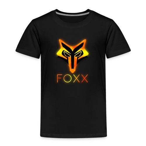 Kids Foxx Glow Tee - Kids' Premium T-Shirt