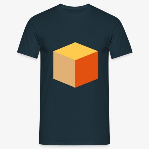 Eurogamer - T-skjorte for menn