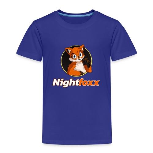 Kid's Nightfoxx Tee - Kids' Premium T-Shirt