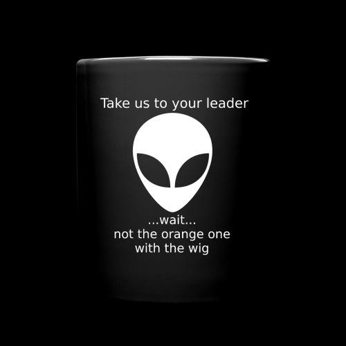 Leader - Full Colour Mug