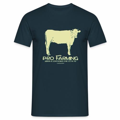 PRO Farming official T-SHIRT - Maglietta da uomo