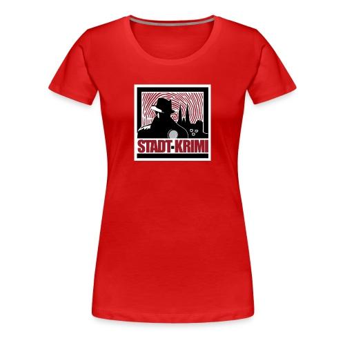 Spielleiter FRAU - Frauen Premium T-Shirt