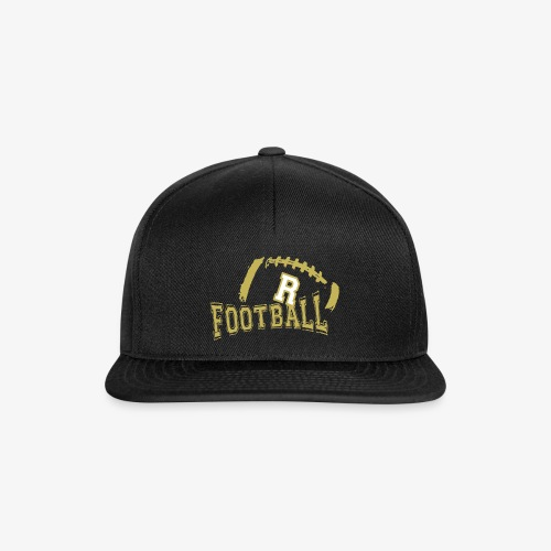 Coach Kappe (Logo vorne) - Snapback Cap