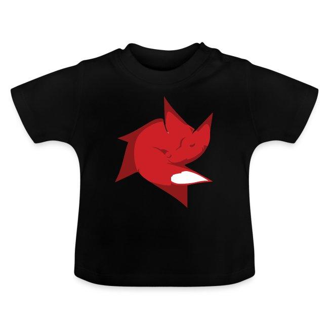 Bebis T-shirt SkeCon