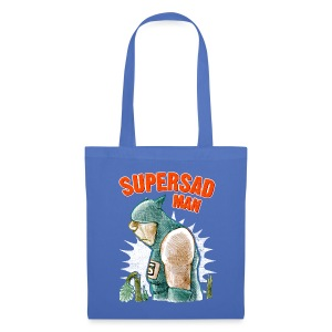 supersadman beutel - Tote Bag