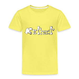 Extinct - T-shirt Premium Enfant