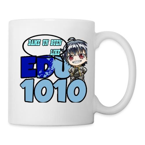 Taza edu1010 - Mug