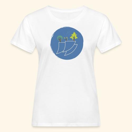 Nature Shirt F - T-shirt bio Femme