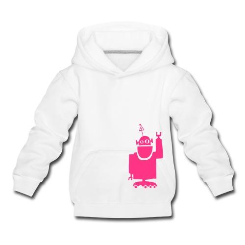 Kinder Premium Hoodie