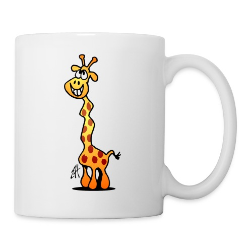 Giraffe - Mug