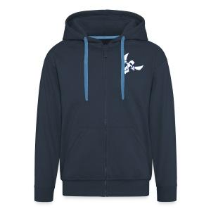 Deluxe FBF Hoodie - Men's Premium Hooded Jacket