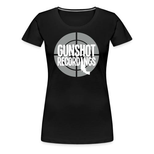 gunshot007 - Maglietta Premium da donna