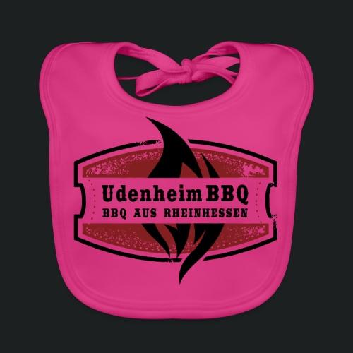 UdenheimBBQ-Lätzchen - Baby Bio-Lätzchen