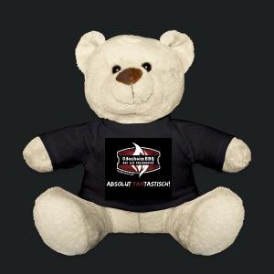 UdenheimBBQ-Bärchen - Teddy
