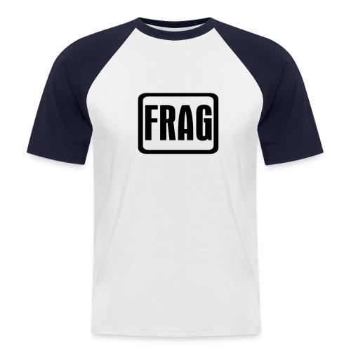 FRAG - Men's Baseball T-Shirt