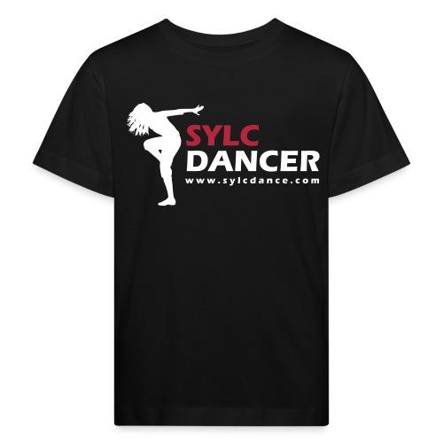 T-shirt- kids (meerdere maten) - Kinderen Bio-T-shirt