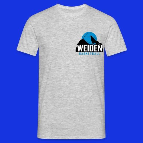 T-Shirt Männer - Männer T-Shirt