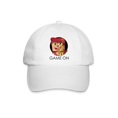 Game On Cap - Baseball Cap