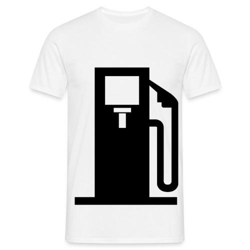 T Pump - Men's T-Shirt