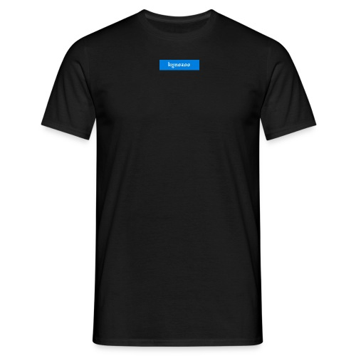 Blue K - T-shirt Homme