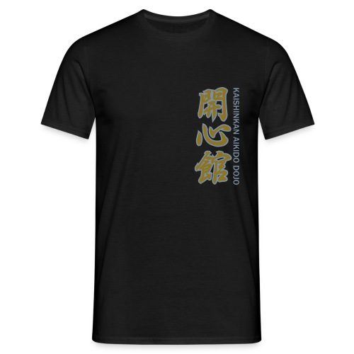 Kaishinkan - Men's T-Shirt