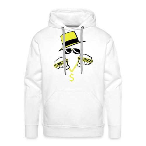 Bluff Daddy - Sweat-shirt à capuche Premium pour hommes