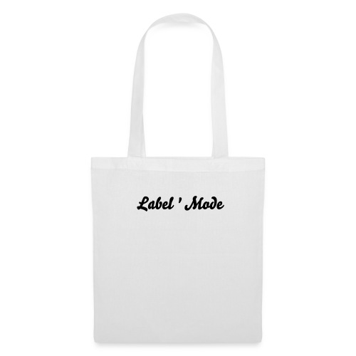 Sac Label ' Mode - Tote Bag