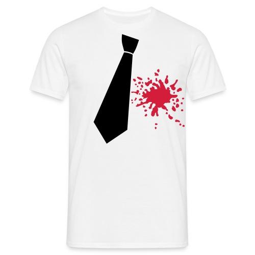 Crime - T-shirt Homme