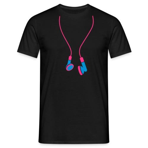 Ipod Shirt - T-shirt Homme