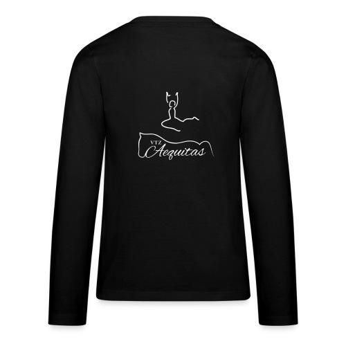 Teenager Premium Langarmshirt - Teenager Premium Langarmshirt