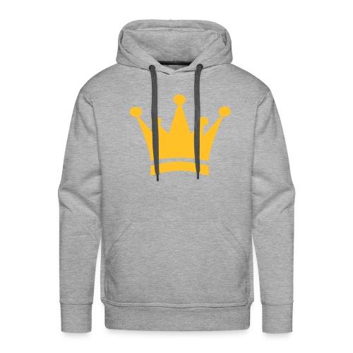 Mr Perfect - Mannen Premium hoodie