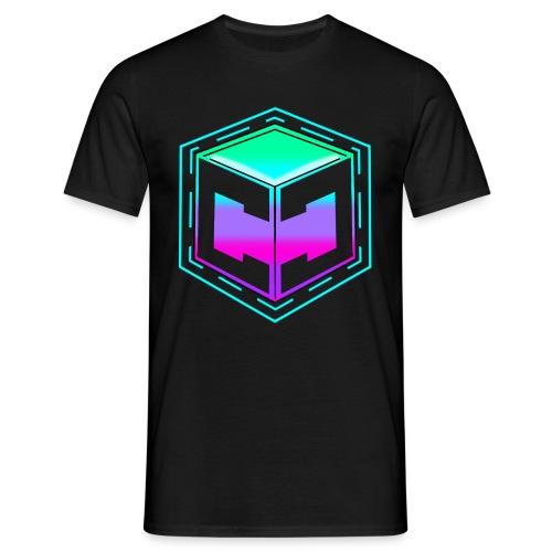 Retro CC Men's T-Shirt - Men's T-Shirt