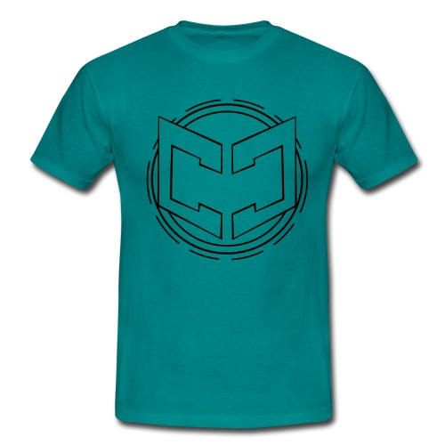 CC Men's T-Shirt - Men's T-Shirt
