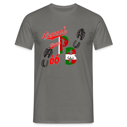 P-B - T-shirt Homme