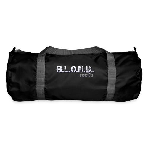 B.L.O.N.D. - Sporttasche - Sporttasche