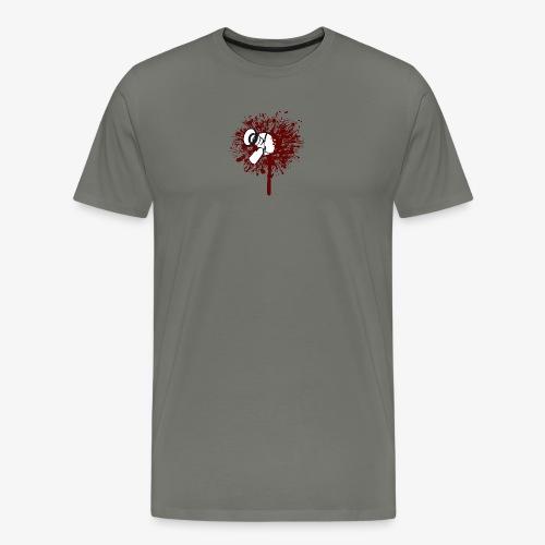 Kopfkino Teil 2 - Männer Premium T-Shirt
