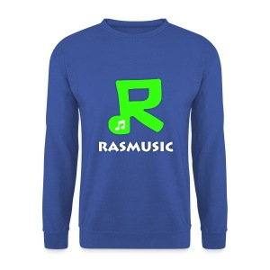 Rasmusic Shirt - Men's Sweatshirt
