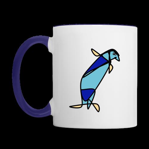 Marvin de Mol Mok - Contrasting Mug