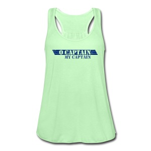 Captain - Frauen Tank Top von Bella