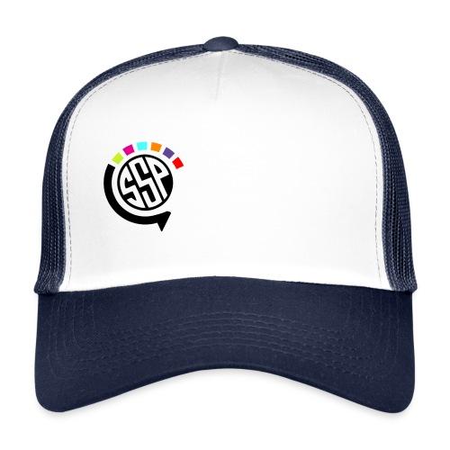 Trucker Cap SSP - Trucker Cap