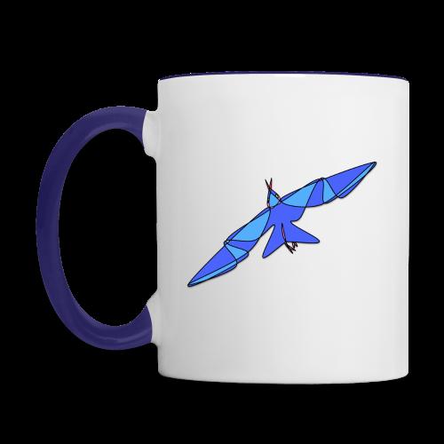 Ashley de Albatross Mok - Contrasting Mug
