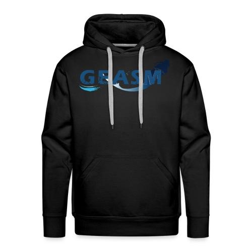Sweat-shirt Homme GEASM - Sweat-shirt à capuche Premium pour hommes