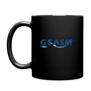 Mug couleur GEASM Anse Gauche - Mug uni