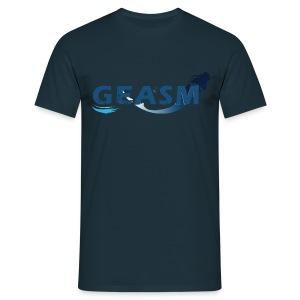 T-Shirt Homme GEASM - T-shirt Homme